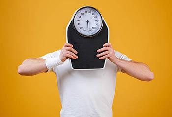Stoffwechsel und Übergewicht